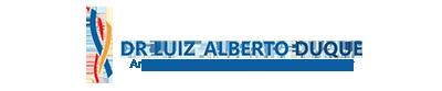 Luiz Alberto Duque Logo